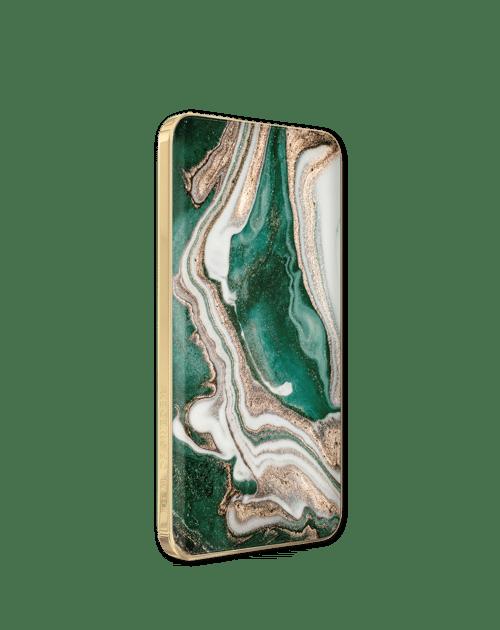Golden Jade Marble