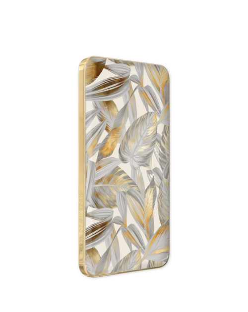 Platinum Leaves