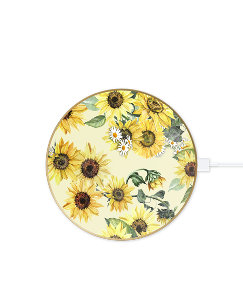 Sunflower Lemonade