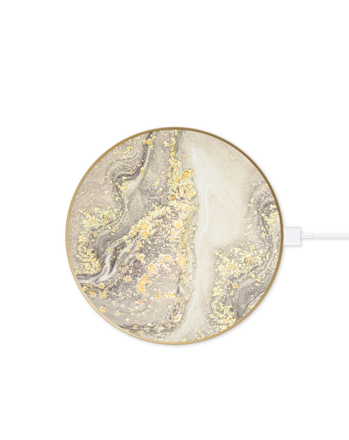 Sparkle Greige Marble