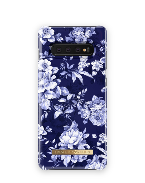 Sailor Blue Bloom