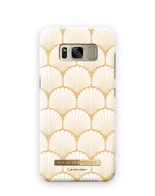 Art Deco Shells