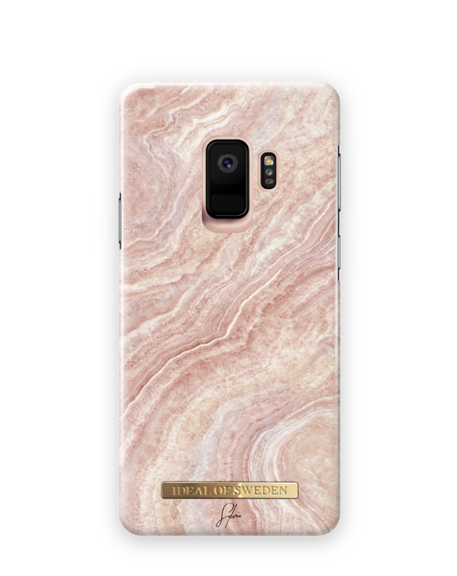 Rosy Reef Marble