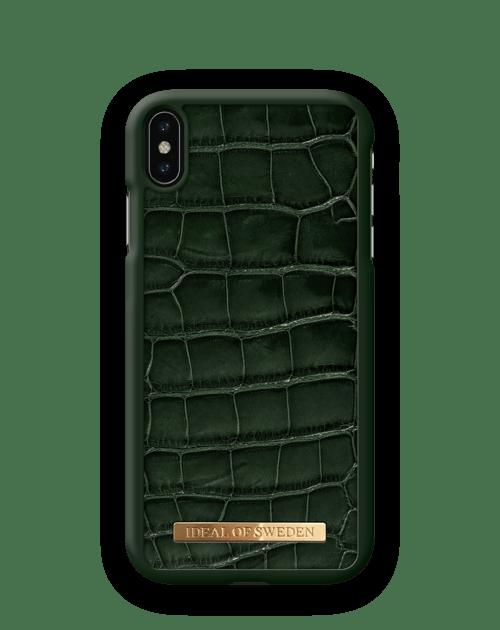 Evergreen Croco
