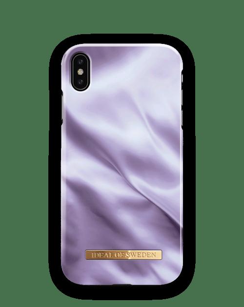 Lavender Satin