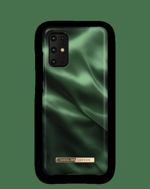 Emerald Satin