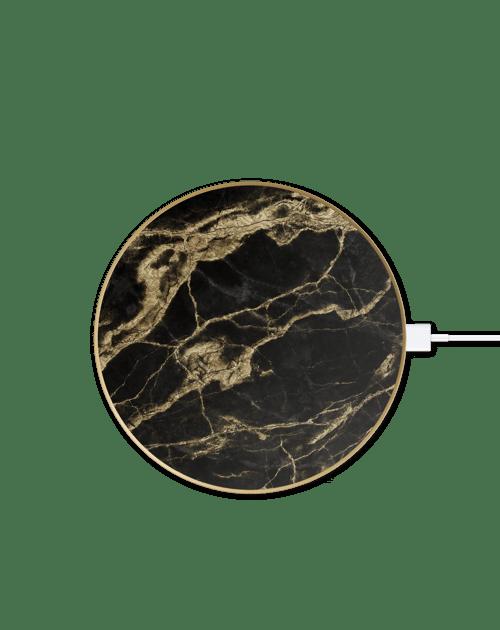 Golden Smoke Marble