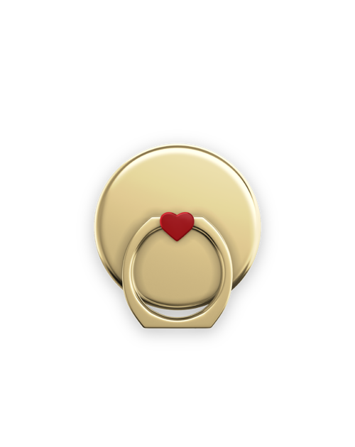 With Love - Ring Mount