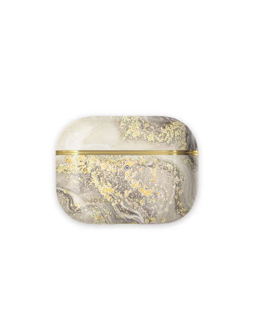 Sparkle Greige Marble