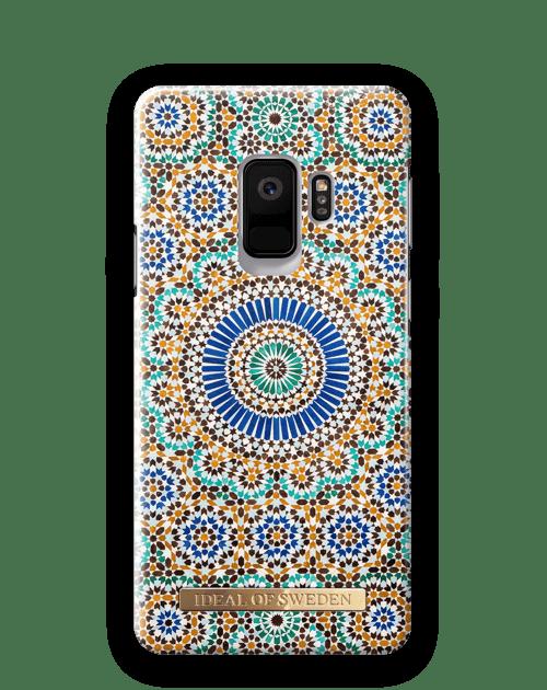 Moroccan Zellige