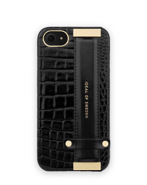 Neo Noir Croco Strap Handle