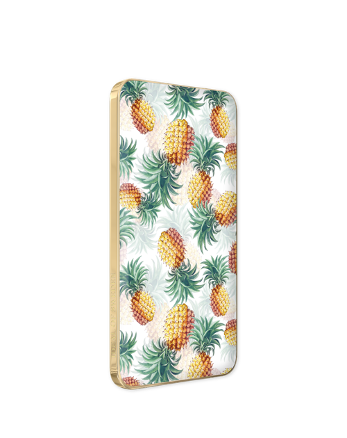 Pineapple Bonanza