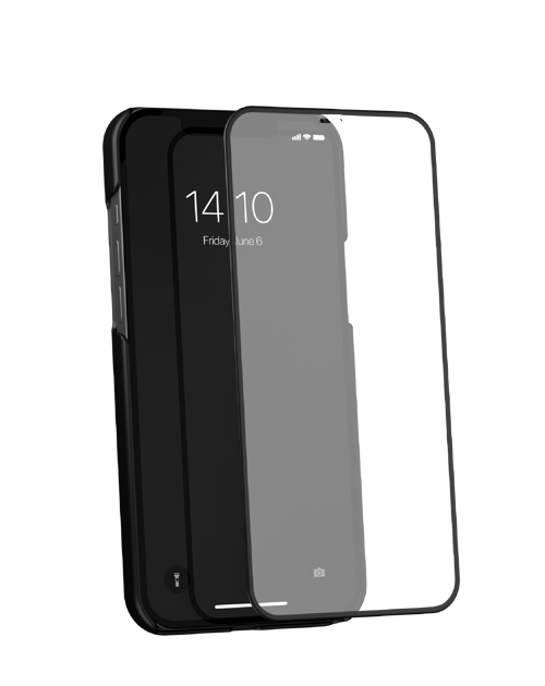 IDEAL Full Coverage Glass