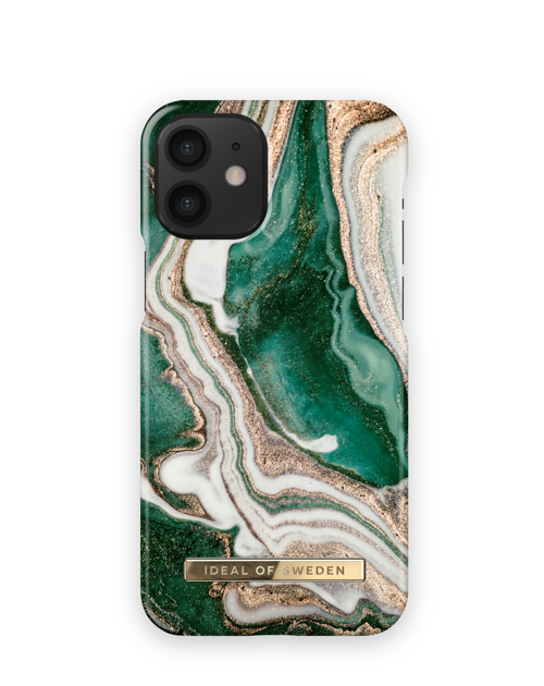 Golden Jade Marble