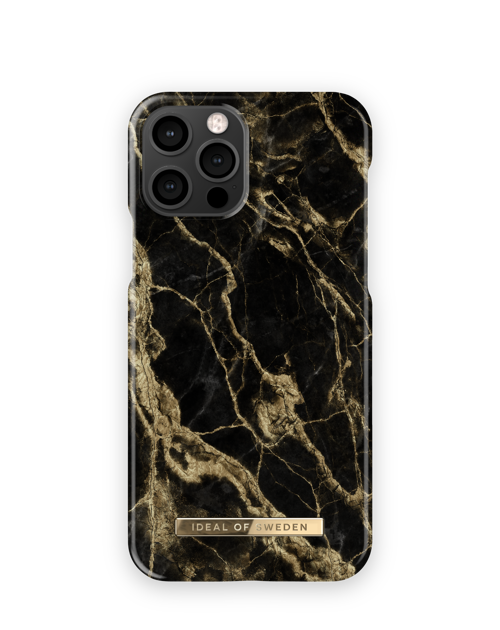 Golden Smoke Marble