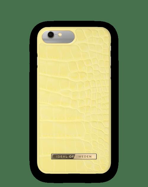 Lemon Croco