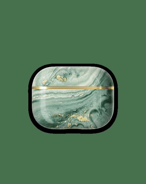 Mint Swirl Marble