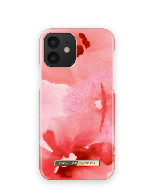 Coral Blush Floral