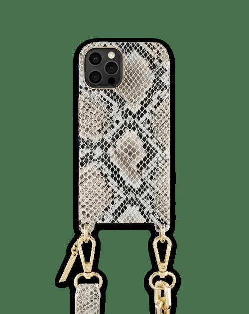Beige Shimmery Snake