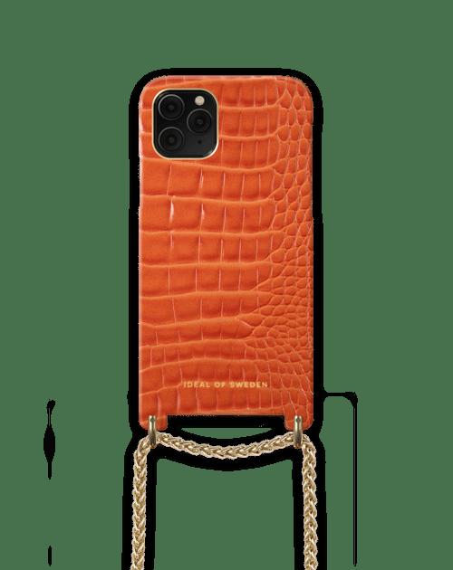 Orange Croco