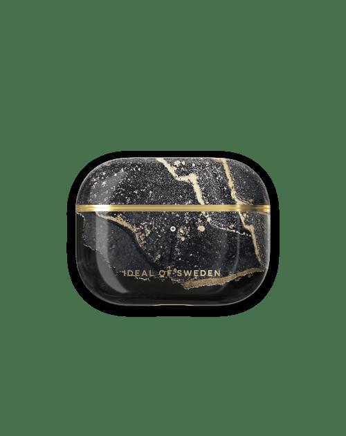 Golden Twilight Marble