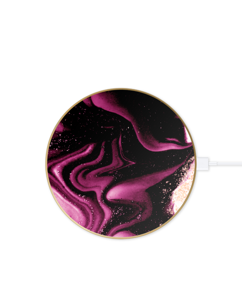 Golden Ruby Marble