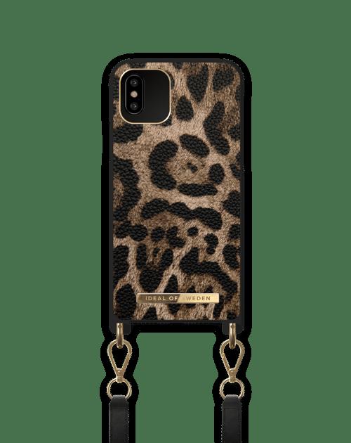 Midnight Leopard