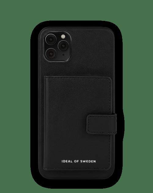 Intense Black - Card Pocket