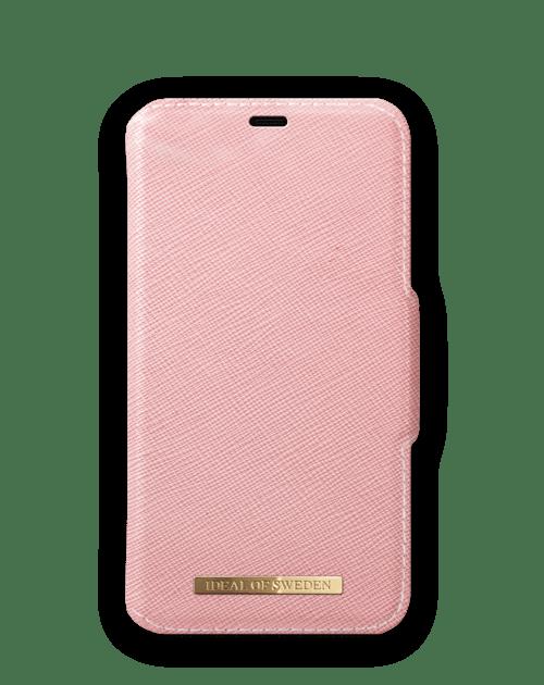 Saffiano Pink